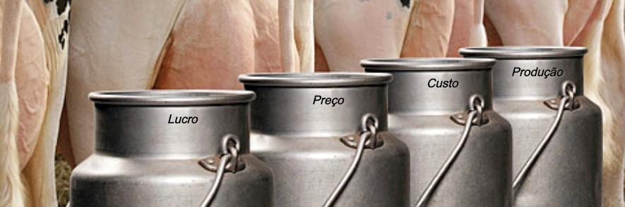 Como controlar o custo da Produção leiteira.